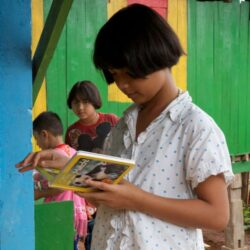 Improve Reading Skills with National Geographic Kids Books