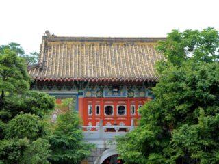 po lin monastery lantau island hong kong 1 1