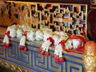 po lin monastery lantau island hong kong 3 1