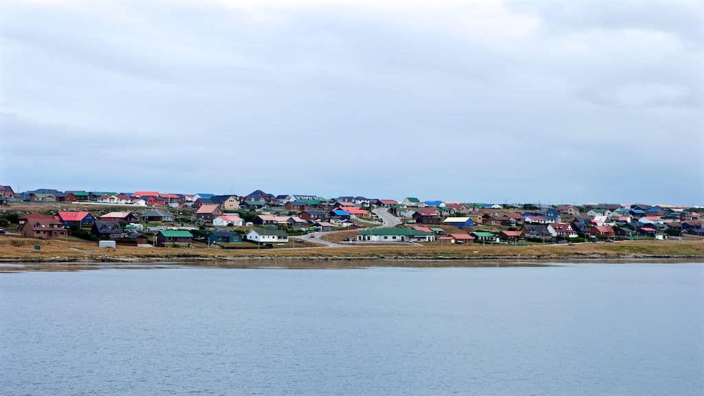 Port Stanley visit Falkland Islands
