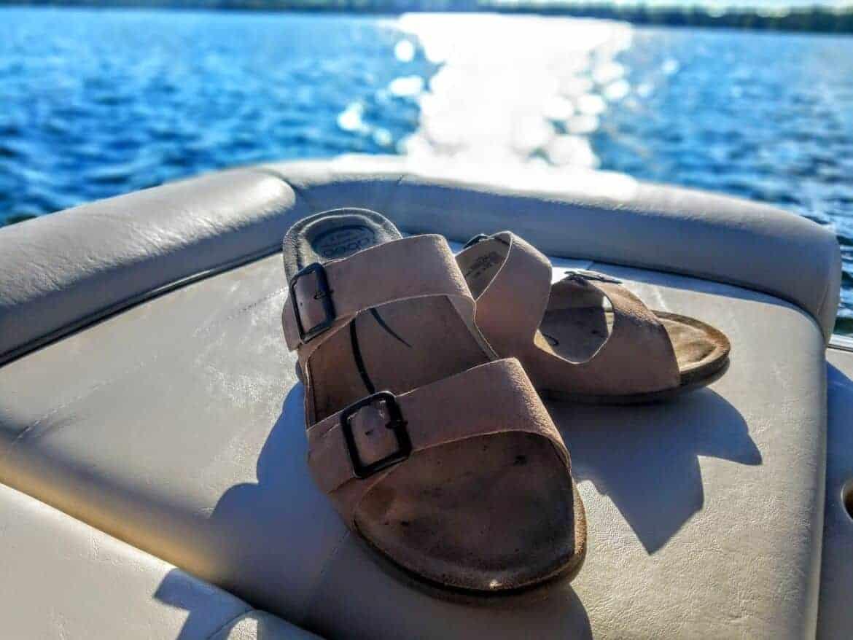 ABEO Blythe Sandals