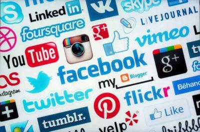 social media tips for parents