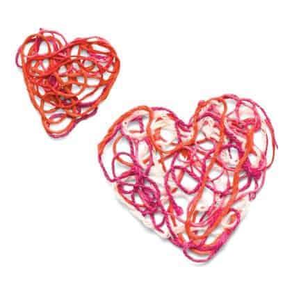 sticky hands warm heart valentines day craft photo 420 FF0211CREATA02