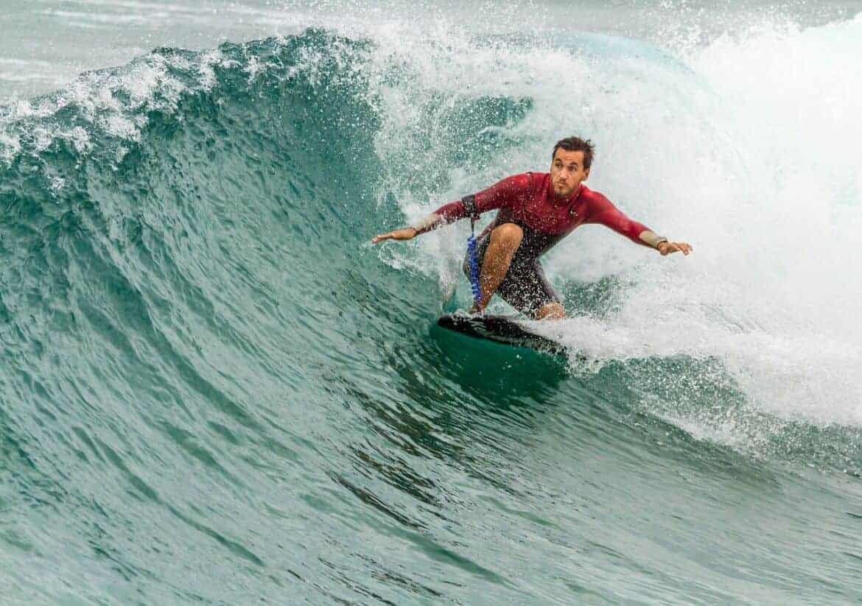 best surf spots in Europe