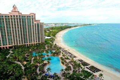 the cove atlantis paradise island bahamas