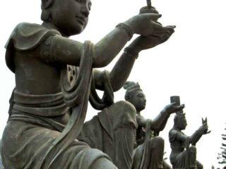 tian tan buddha lantau island hong kong 2 2