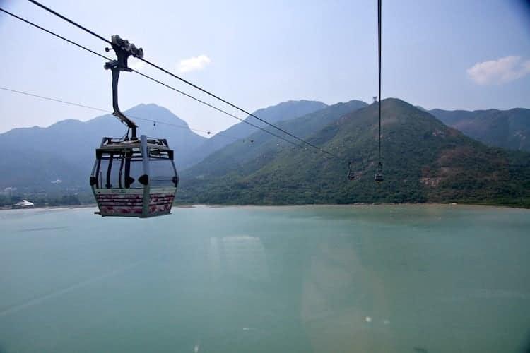 tian tan buddha lantau island hong kong 2