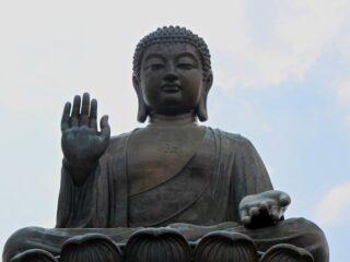 tian tan buddha lantau island hong kong 3