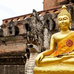 Two Must See Chiang Mai Temples