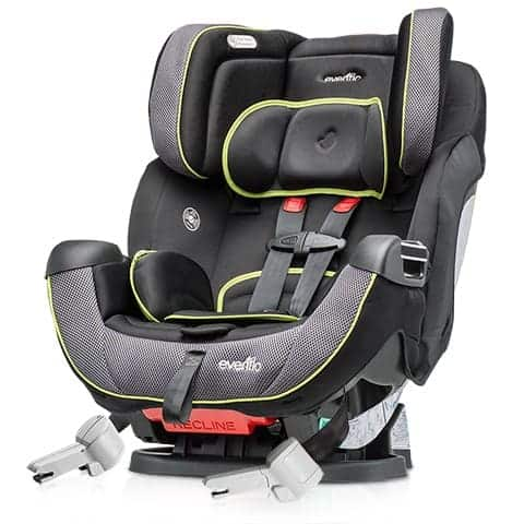 Evenflo ProComfort