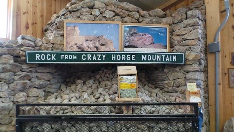 crazy horse memorial 5