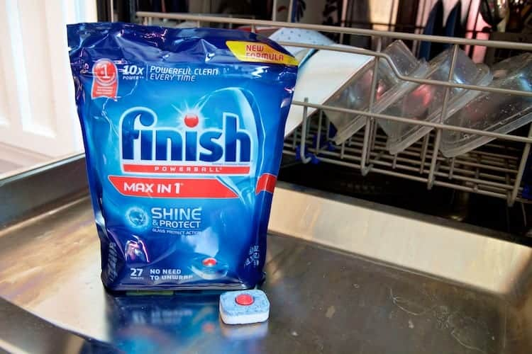 spring cleaning products 1
