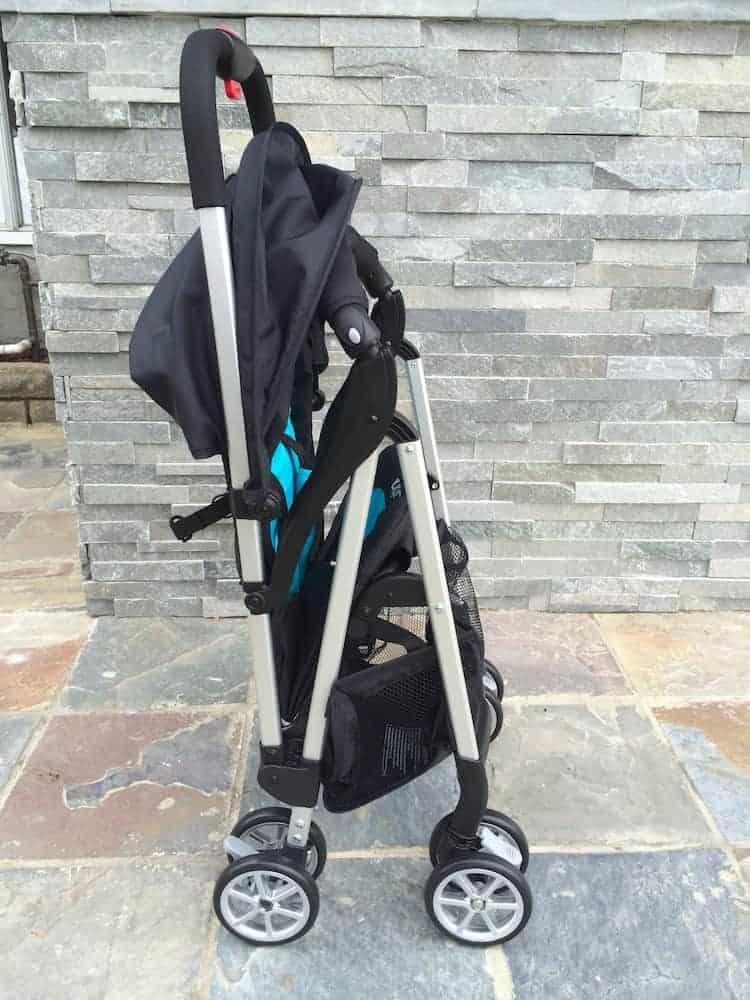 urbini hummingbird stroller 1