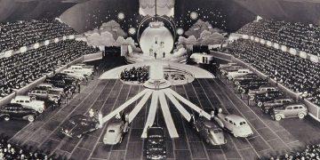 1938 CAS Arena