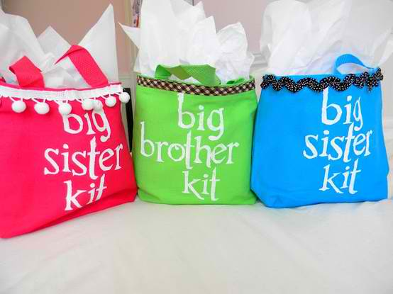 Baby Gifts For Big Brother : Big brother or sister gifts male models picture