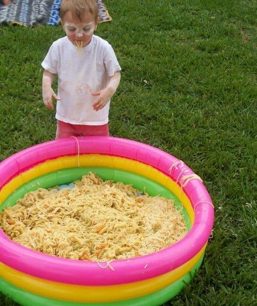 Fun and Fabulous Toddler Activities