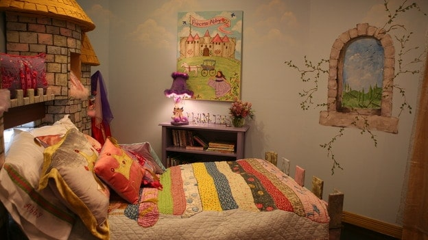 Creative Kids Spaces