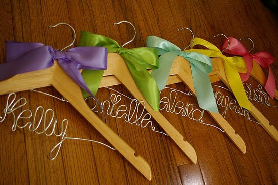 Unique Bridesmaid Gift Ideas
