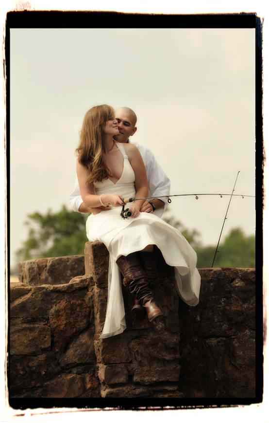 wedding photo props ideas