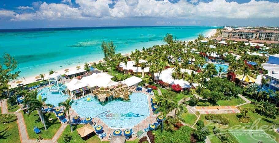 btc 016 - Destination Wedding Planning: Beaches Turks and Caicos