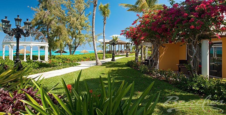 btc 116 - Destination Wedding Planning: Beaches Turks and Caicos