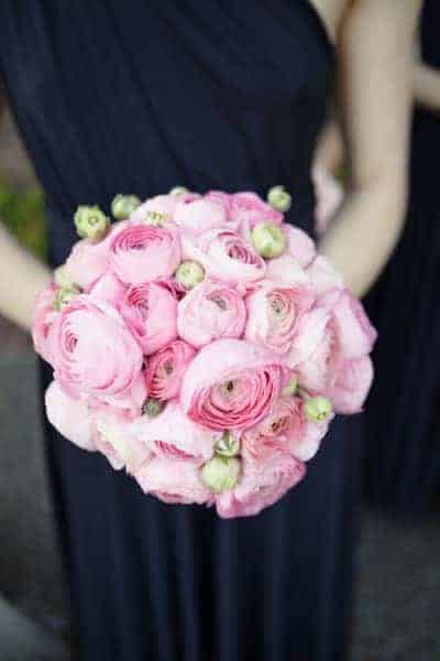 Popular Wedding Bouquet Trends