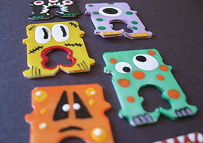 10 Fun Halloween Craft Ideas For Kids