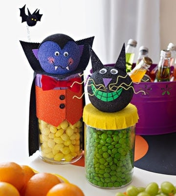 10 Fun Halloween Crafts for Kids
