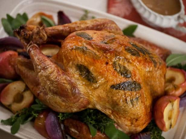 No Ordinary Bird: Unusual Thanksgiving Turkey Recipes