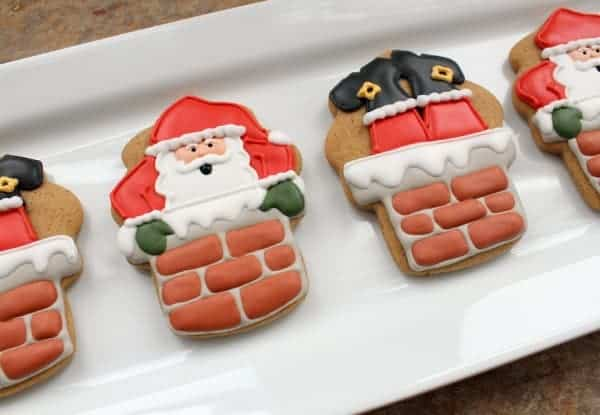 10 Cutest Christmas Sugar Cookies Ever