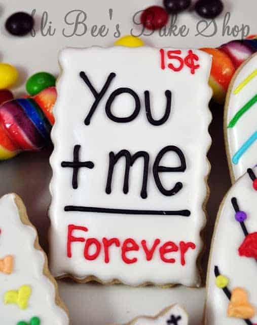10 Valentine's Day Cookies