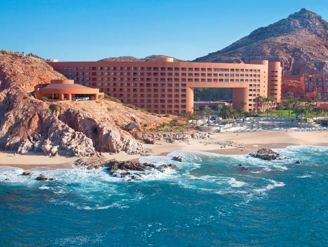 destination wedding los cabos mexico