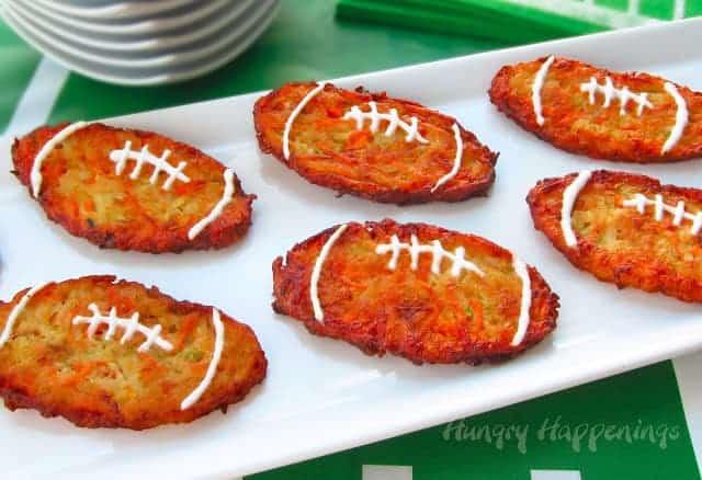 Super Bowl Game Day Menu Ideas