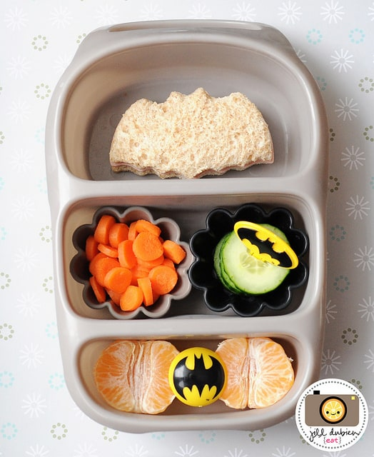 Kid Friendly Bento Box Ideas with Cuties