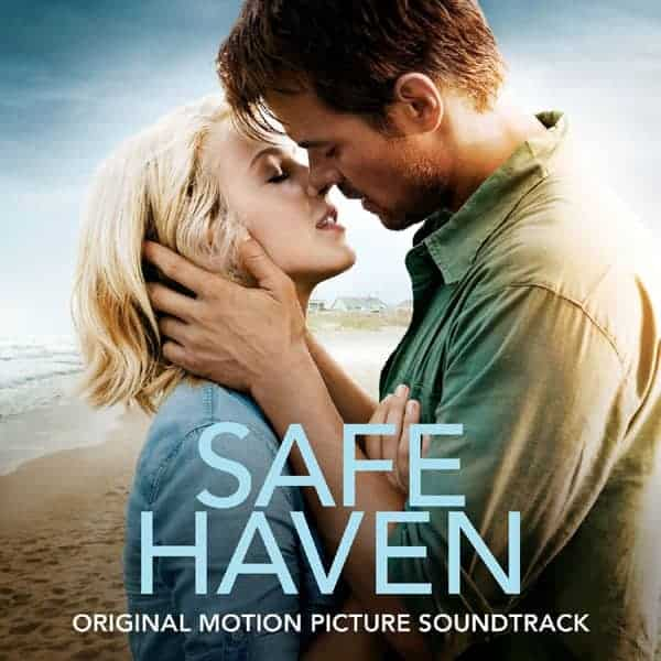 Safe Haven's Soundtrack Sets the Scene for Romance