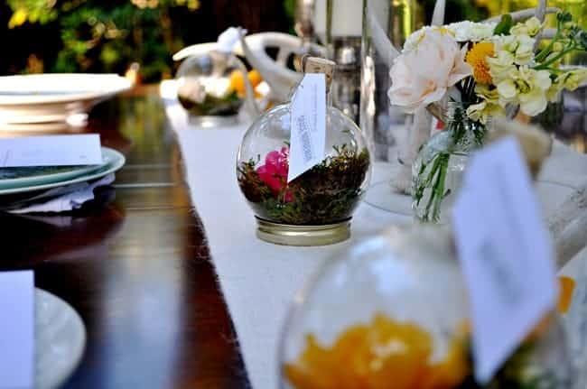 15 Unique DIY Wedding Favors
