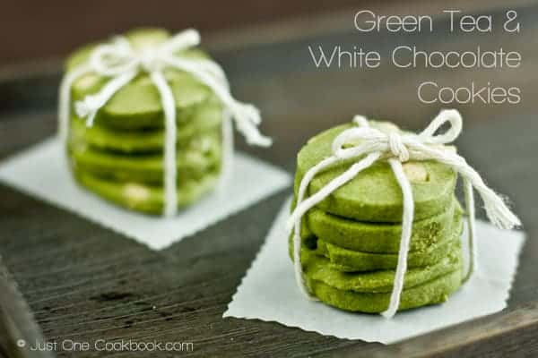 Delicious Recipes Using Matcha Green Tea