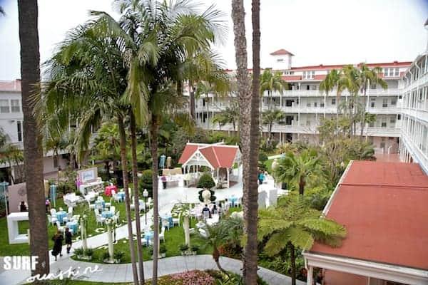 Hotel Del Coronado 10