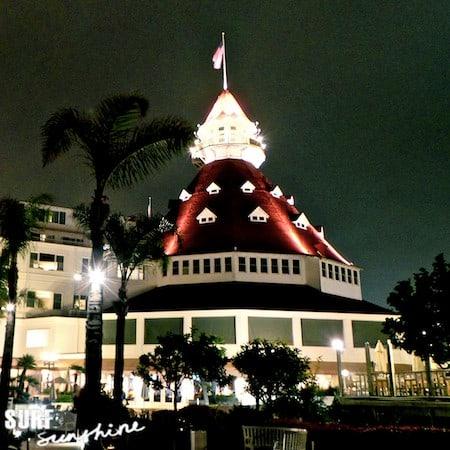 Hotel Del Coronado 17