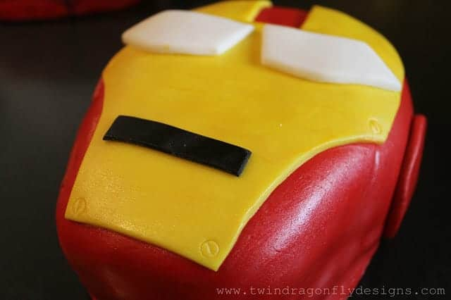 Ideas for the Ultimate Iron Man Party