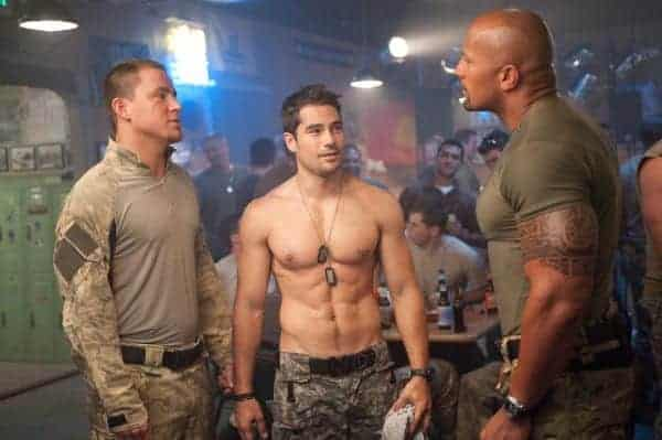 G.I. Joe Retaliation Gives Fans a Reason to Re-enlist