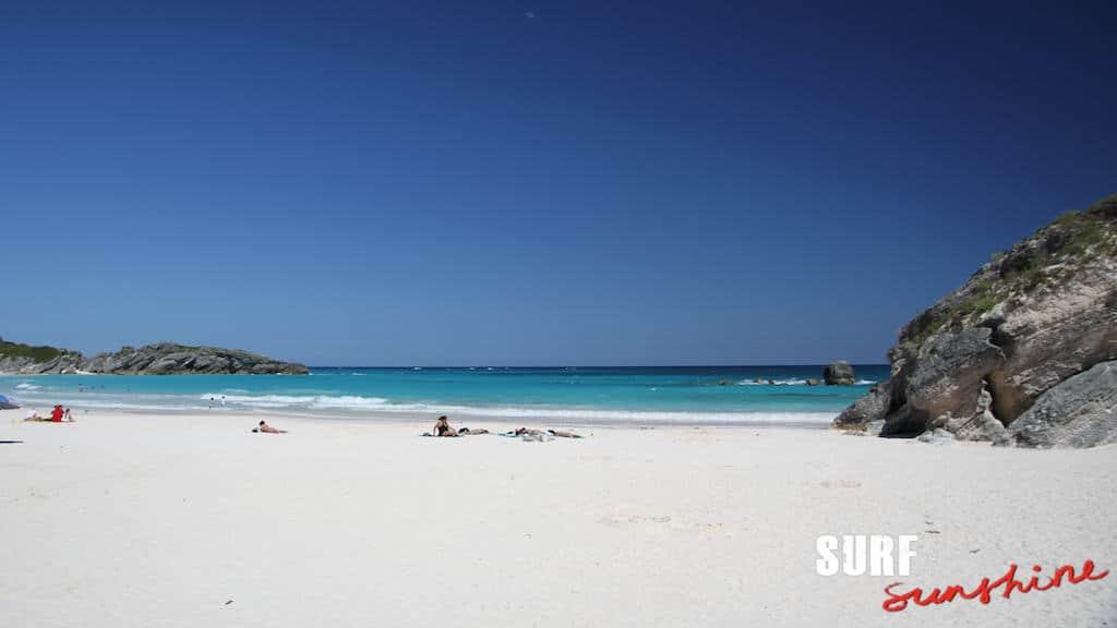 Horseshoe Bay Bermuda 1