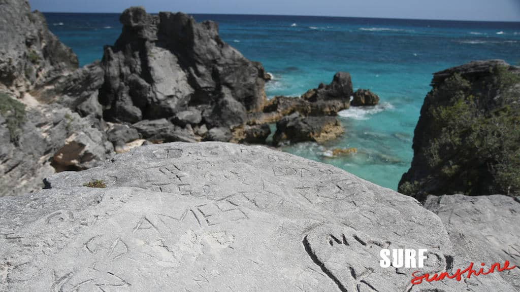 Horseshoe Bay Bermuda 5