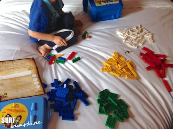 Legoland Hotel 13