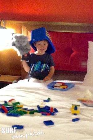Legoland Hotel 14