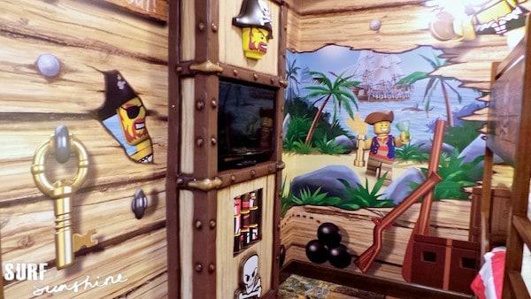 Legoland Hotel 20