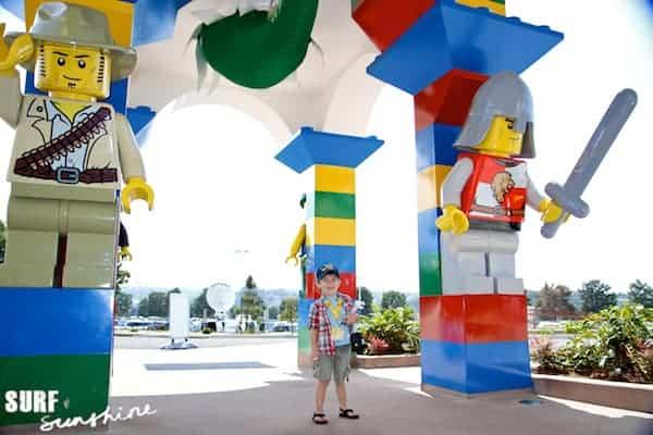 Legoland Hotel 3