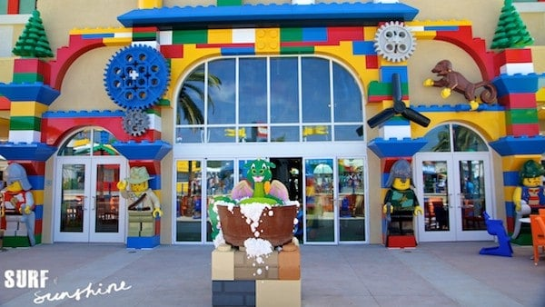 Legoland Hotel 4