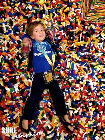 Legoland Hotel 8