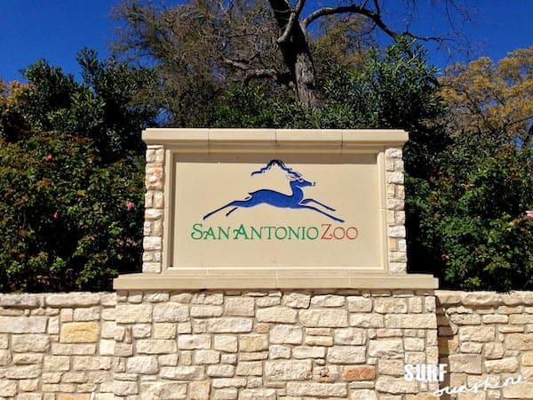 San Antonio Zoo 1